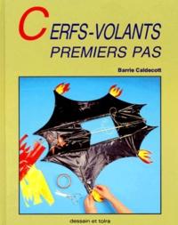 Feriasdhiver.fr Cerfs-volants - Premiers pas Image