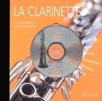Barrie Carson Turner - La clarinette. 1 CD audio