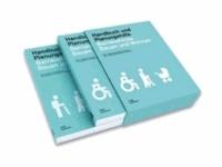 Barrierefreies Bauen und Wohnen. Handbuch und Planungshilfe - 1: Barrierefreies Bauen DIN 18040-1 2: Altengerechtes Wohnen DIN 18040-2.