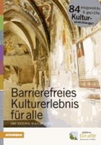 Independent L. Onlus - Barrierefreies Kulturerlebnis für alle - Der Südtiroler Kulturführer.