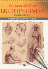 Barrington Barber - Le corps humain.