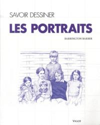 Accentsonline.fr Savoir dessiner les portraits Image