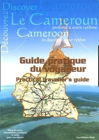 Barro Njamen - Le Cameroun - Guide pratique du voyageur, édition bilingue français-anglais.