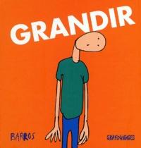 Barros - Grandir.