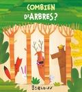 Barroux - Combien d'arbres ?.
