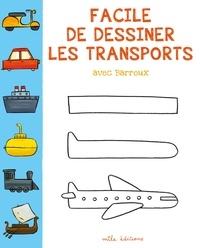 Facile de dessiner les transports.pdf