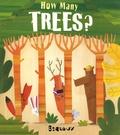 Barroux - How Many Trees?.