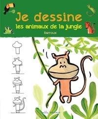 Je dessine les animaux de la jungle.pdf