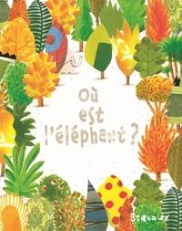 Barroux - Où est l'éléphant ?.