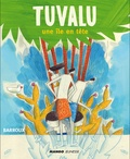 Barroux - Tuvalu, une île en tête.