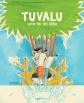 Barroux - Tuvalu - Une île en tête.