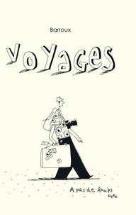 Barroux - Voyages.