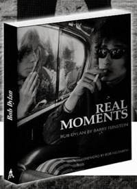 Barry Feinstein - Bob Dylan - Real moments de Barry Fenstein.
