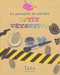 Barry Green et Simon Mugford - La panoplie du parfait petit détective.