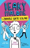 Barry Hutchison - L'horrible sortie scolaire - Beaky Malone T2.