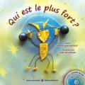Barry Jean Ancelet et Joel Boudreau - Qui est le plus fort ? - réédition.