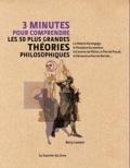 Barry Loewer - 3 minutes pour comprendre les 50 plus grandes théories philosophiques.