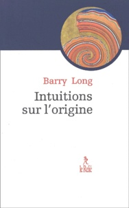 Barry Long - .
