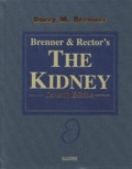 Barry-M Brenner - The Kidney 2 volumes - 7th edition. 1 Cédérom