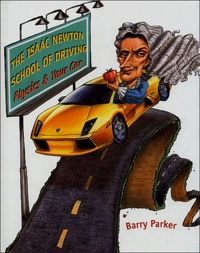 The Isaac Newton School of Driving - Physics and your car.pdf