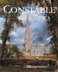 Barry Venning - Constable.