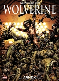 Barry Windsor-Smith - Wolverine  : Arme X.
