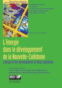 Bars/faugere Le - L'energie dans le developpement de la nouvelle-caledonie - energy in the development of new caledoni.