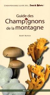 Histoiresdenlire.be Guide des champignons de la montagne Image