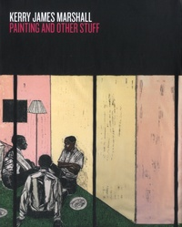 Bart De Baere - Kerry James Marshall, Painting and other Stuff.