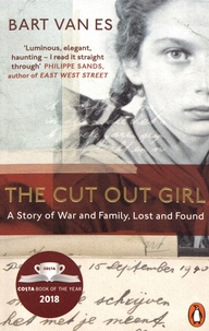 Checkpointfrance.fr The Cut Out Girl - A Story of War and Family, Lost and Found Image