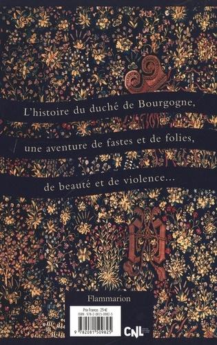 Les Téméraires - Quand la Bourgogne défiait... - Bart Van Loo ...