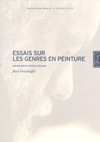 Deedr.fr Essais sur les genres en peinture - Nature morte, portrait, paysage Image