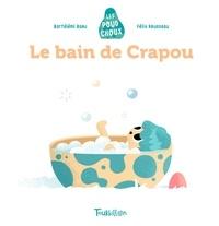 Bartélémi Baou et Félix Rousseau - Le bain de Crapou.