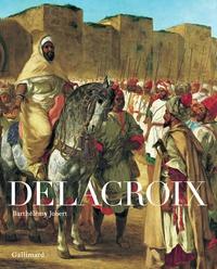 Barthélémy Jobert - Delacroix.