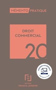 Barthélémy Mercadal - Droit commercial.