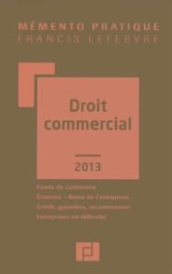 Droit commercial - Barthélémy Mercadal | Showmesound.org