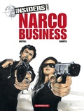 Bartoll - Insiders Tome 1, Saison 2 : Marco Business.