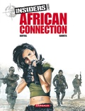Bartoll et  Garreta - Insiders Tome 2 : African connection.