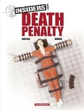 Bartoll Jean-Claude et  Munch - Insiders - Saison 2 - tome 3 - Death penalty - Death penalty.