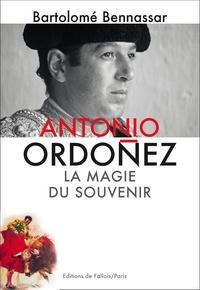 Antonio Ordoñez, la magie du souvenir.pdf