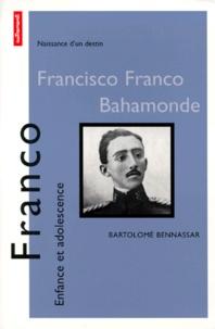 Bartolomé Bennassar - .