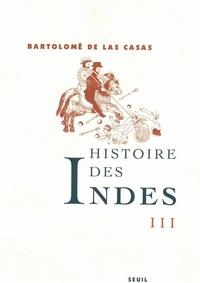 Bartolomé de Las Casas - .