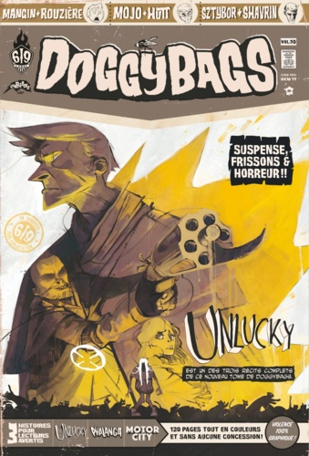 Doggybags Tome 10
