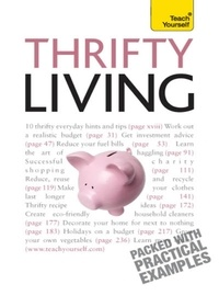 Barty Phillips - Thrifty Living: Teach Yourself.