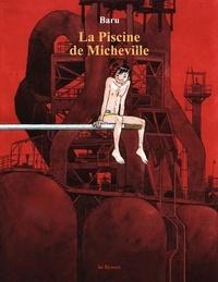 Baru - La Piscine de Micheville.