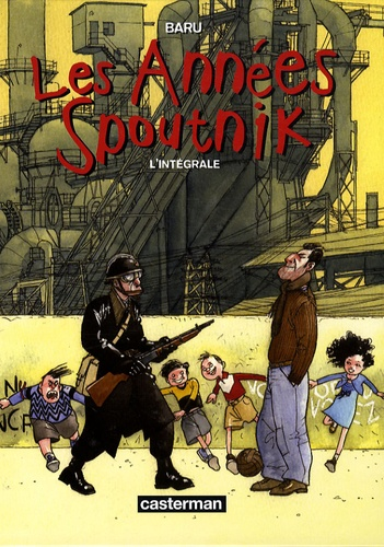 Baru - Les Années Spoutnik.