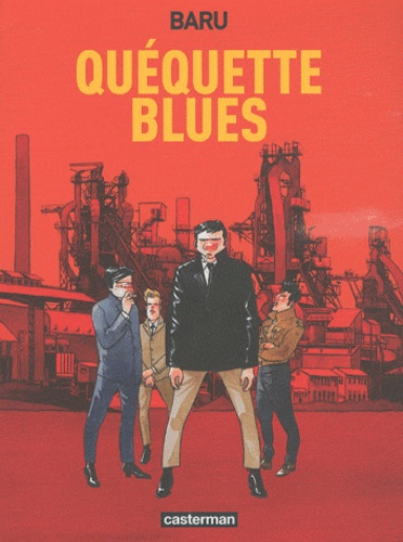 Baru - Quequette blues.