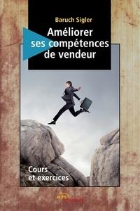 Corridashivernales.be Améliorer ses compétences de vendeur - Cours et exercices Image