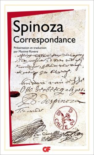 Correspondance - Format ePub - 9782081239753 - 11,99 €
