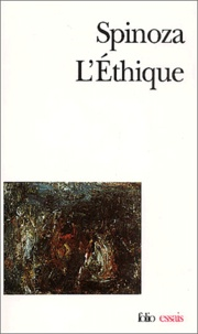 Baruch Spinoza - L'Ethique.